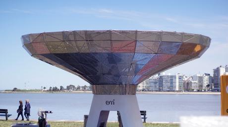 Estaciones Montevideo Inteligente.