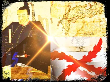 La Leyenda negra española como causante del Sakoku (aislacionismo) japonés