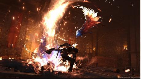 Anunciado Final Fantasy XVI para PS5