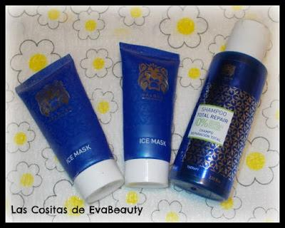 Productos Terminados empties belleza e higiene