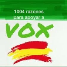 La enorme responsabilidad de VOX ante la Moción de Censura