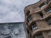 """Barcelona (Raval): Klein Pedrera. Exposición William """"Manifest"""""""