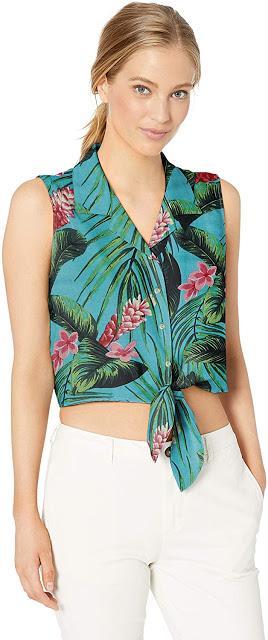 Contra todo pronóstico, me he hecho fan de estas camisas hawaianas con mucho flow