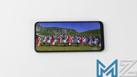 Análisis de la pantalla del Realme C11, ¿sirve para todo?