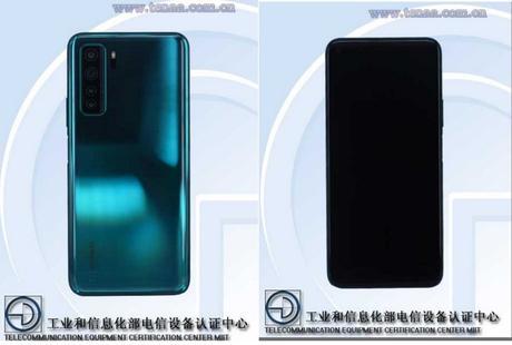 Nuevo móvil de Huawei con procesador MediaTek. ¿La salvación de la compañía?