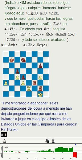 Grandes combates canarios (3) - Pal Benko vs Juan Pedro Domínguez, Las Palmas (4) 1972
