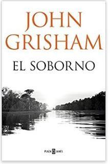 «El soborno» de John Grisham