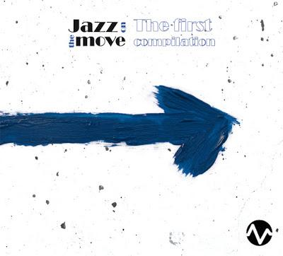 VECTOR SOUNDS: Jazz on the move-The first compilation