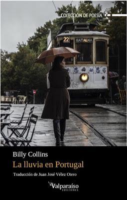 Billy Collins. La lluvia en Portugal
