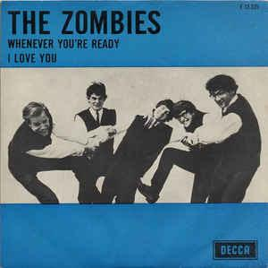 The Zombies - Whenever you're ready (1965)