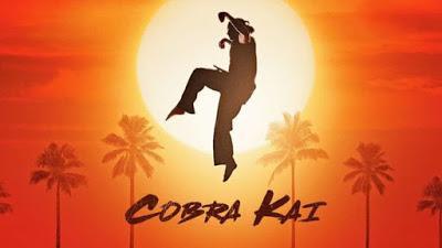 Cobra Kai, Nostalgia ochentera y valores