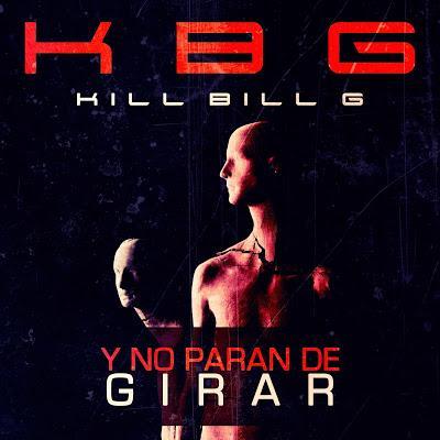 Kill Bill G vuelven a la actualidad con este nuevo single...
