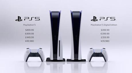 PlayStation 5: Fecha de lanzamiento, precio y juegos