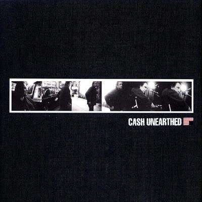 Johnny Cash - Heart of gold (2003)