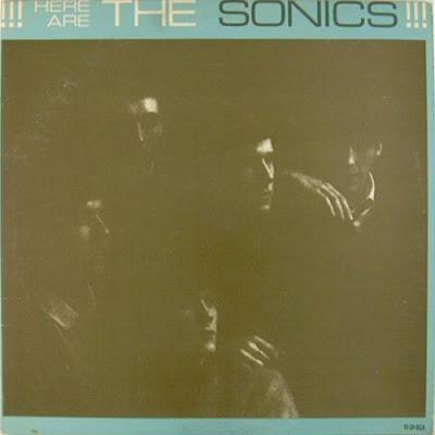 The Sonics - Strychnine (Live on Kex, Reykjavik) (2016)