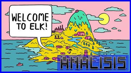 ANÁLISIS: Welcome to Elk