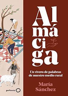 OPINIÓN DE ALMÁCIGA DE MARÍA SÁNCHEZ