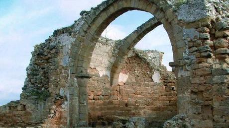 Recópolis, la olvidada ciudad visigoda que quiso ser una Constantinopla en miniatura para España