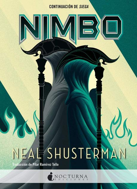 Reseña #462 - Nimbo