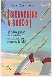 «Bienvenido a Bordo» de Ana Caravaca