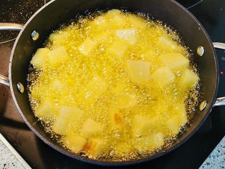 Cochinillo guisado, una receta tradicional