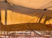Descubren sarcófagos hace 2.500 años Egipto