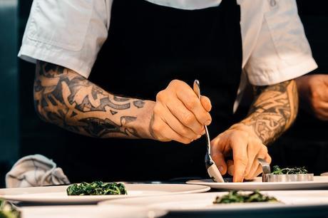 tendencias gastronomicas 2021
