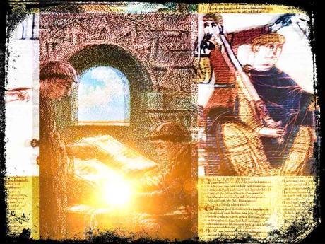 El Domsday Book de Guillermo el Conquistador (El Libro del Juicio Final)