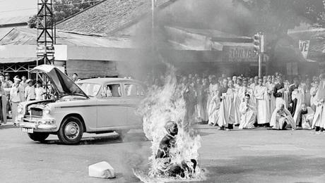 LA GUERRA DE VIETNAM (I): DE LOS ACUERDOS DE GINEBRA (1954) A LA CAÍDA DE NGO DINH DIEM EN VIETNAM DEL SUR (1963)