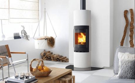 Mis opciones favoritas de calefacción y aire acondicionado para un futuro chalé