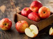 ¿Sabías manzanas cada dulces?
