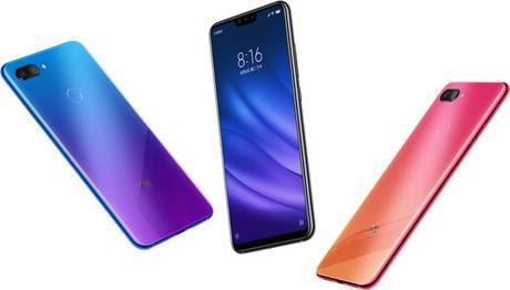 MIUI 12 aterriza por fin en dos de los móviles más veteranos de Xiaomi