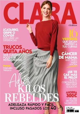 Revista Clara octubre