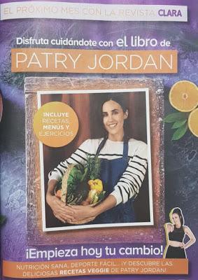 Regalo Revista Clara Octubre