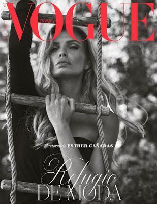 Revista Vogue octubre