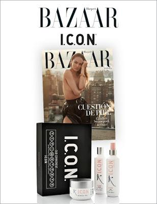 Suscripción Revista Harper's Bazaar