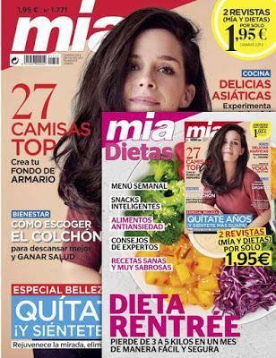 Revista Mia Octubre