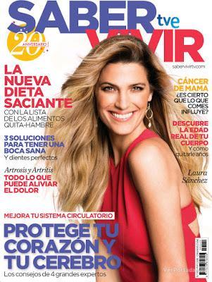 Revista Saber Vivir octubre