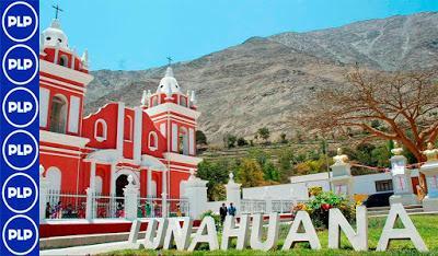 En Cañete: PROMUEVEN MEJORES CONDICIONES DE RECEPTIVIDAD TURÍSTICA…