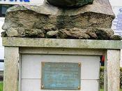 2020, verano pandemia.- océano mascarilla rostro.- Galicia: Visitando península Morrazo, decepción ostras inalcanzables