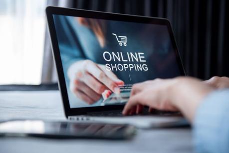 Tienda online licencia por Adobe Stock