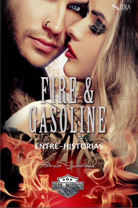 Fire & Gasoline Entre-Historias, un bocadito romántico ❤️