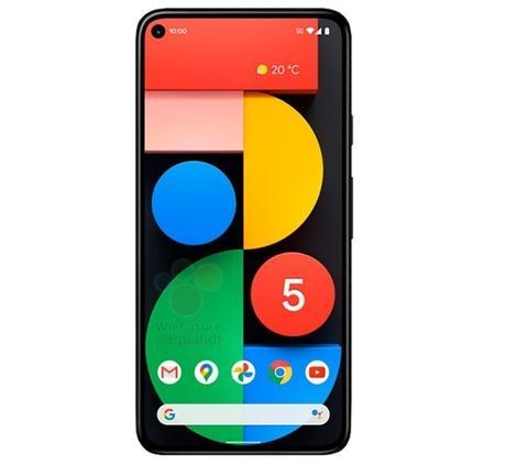 El Google Pixel 5 se filtra al completo con imágenes incluídas