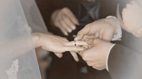 Sin Aniversario de boda por la covid19