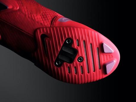 El retorno de Nike al ciclismo con las zapatillas SuperRep Cycle