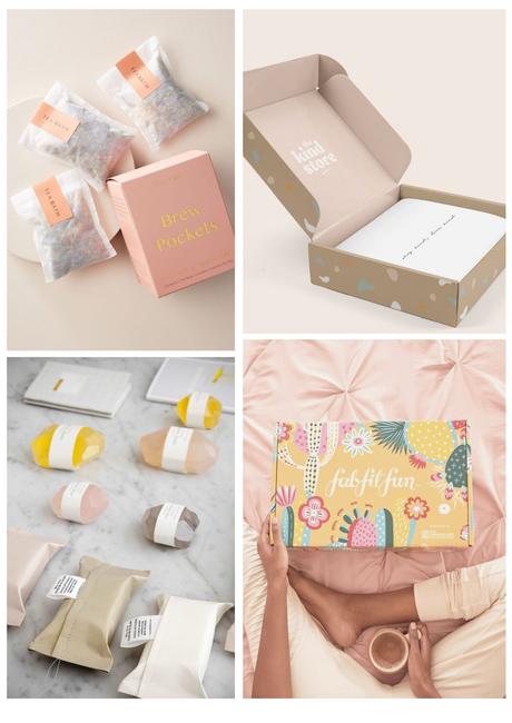 Los 5 consejos para tener un packaging perfecto