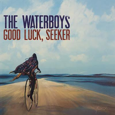 The Waterboys - (You've got to) Kiss a frog or two (2020)