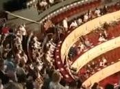 Teatro Real rebaja aforo