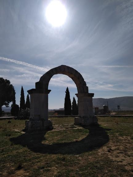La huella romana de la Comunidad Valenciana