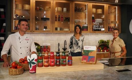 Orlando presenta las '24 Horas de Inspiración Gastronómica', la primera maratón virtual culinaria